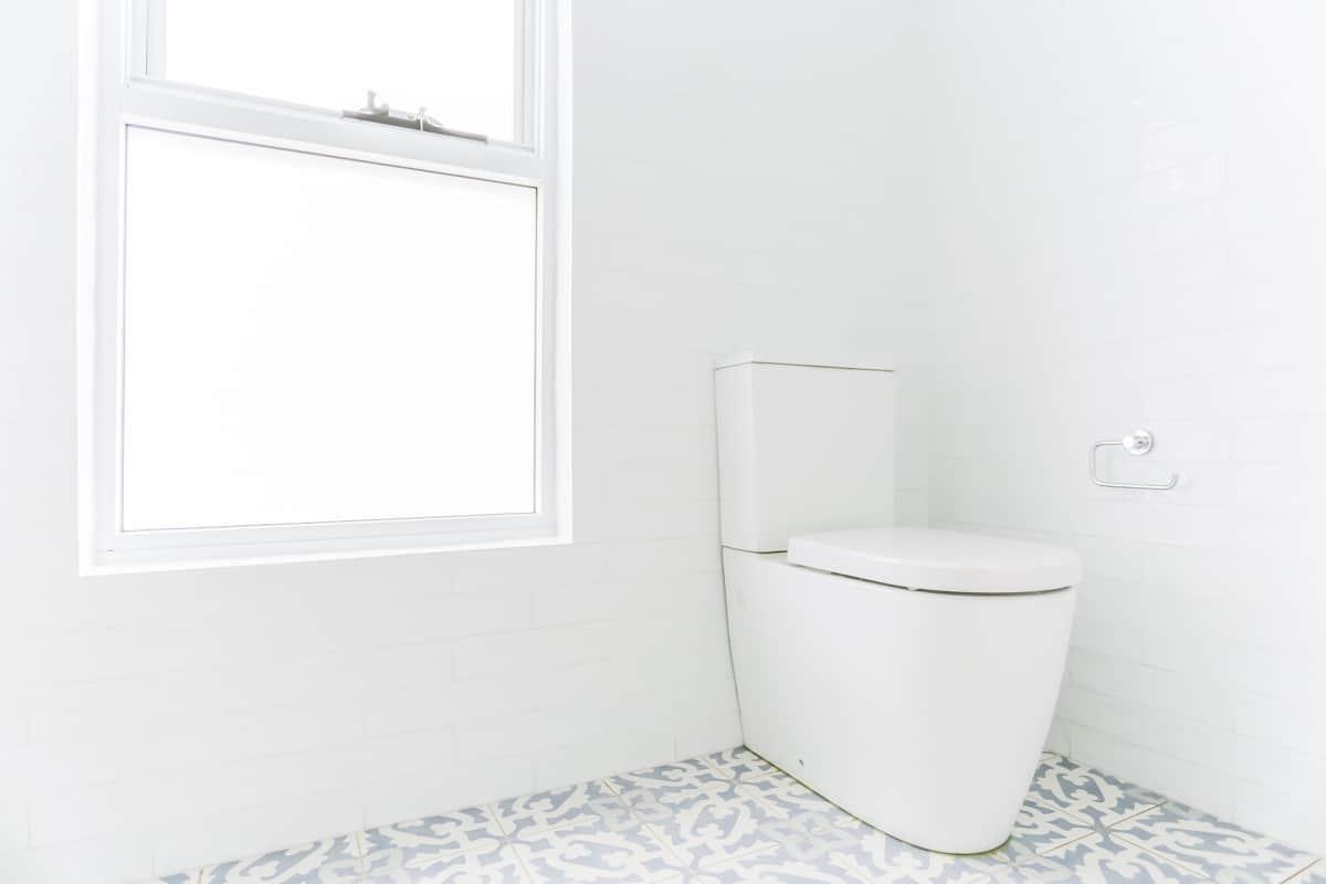 Ensuite-Bathroom-Renovation-in-Sylvania-Sydney-with-beach-style-single-piece-toilet