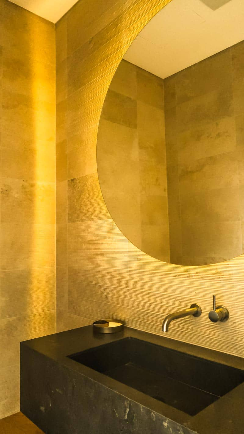 Luxury-Ensuite-Bathroom-Renovation-in-Narremburn-designed-by-Boffi-stone-tiles