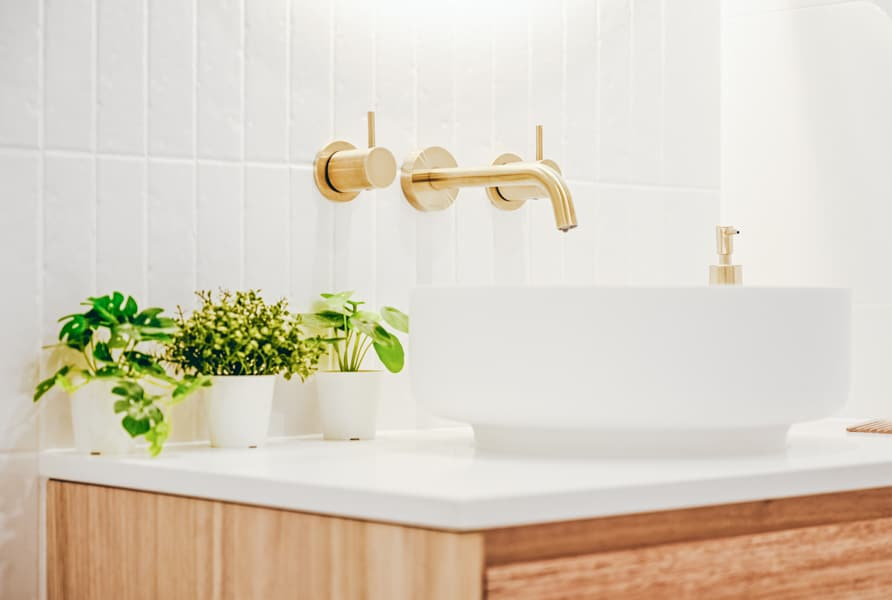 Complete-Bathroom-Renovation-in-Sydney-with-terrazo-floor-tiles-by-Nu-Trend-renovating-contractor-Staples-Tasmanian-Oak-Vanity