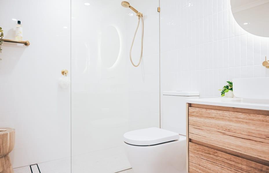 Complete-Bathroom-Renovation-in-Sydney-with-terrazo-floor-tiles-by-Nu-Trend-renovating-contractor-new-waterproofing