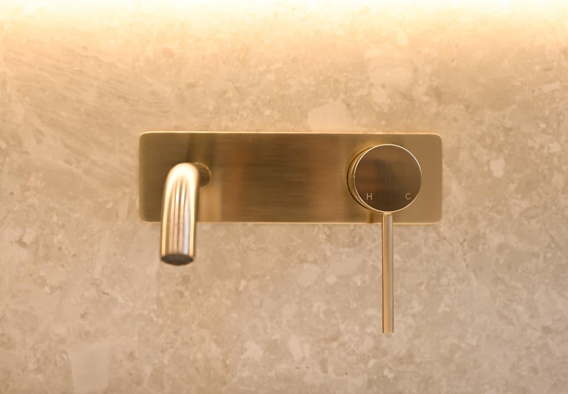 Luxury-Master-Bathroom-Renovator-Luxury-Master-Bathroom-Renovator-in-Sydney-Mirage-Modern-National-Brushed-Nickel-sink-tap