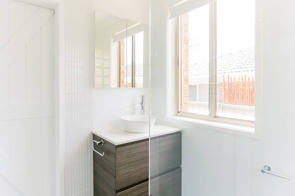 Sydney-Small-Bathroom-Renovation-by-NuTrend-with-vanity-shower-and-toilet