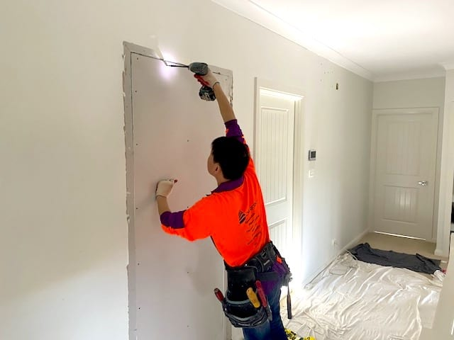 How-you-can-create-more-space-for-a-bathroom-renovation-in-Sydney-with-Nu-Trend-renovating-contractor-removing-a-door