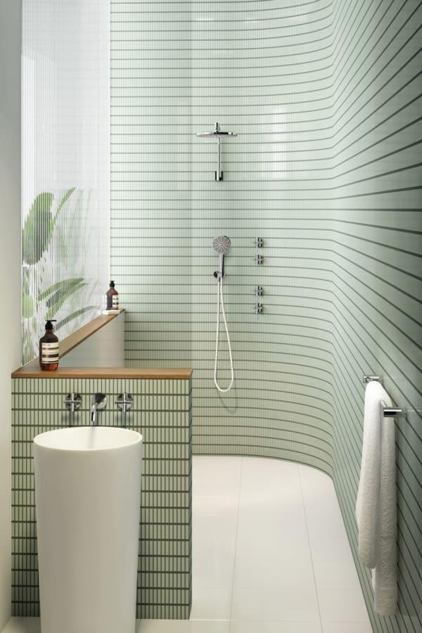 Nu-Trend-2021-Bathroom-Interior-Design-Trends-chrome-tapware-1