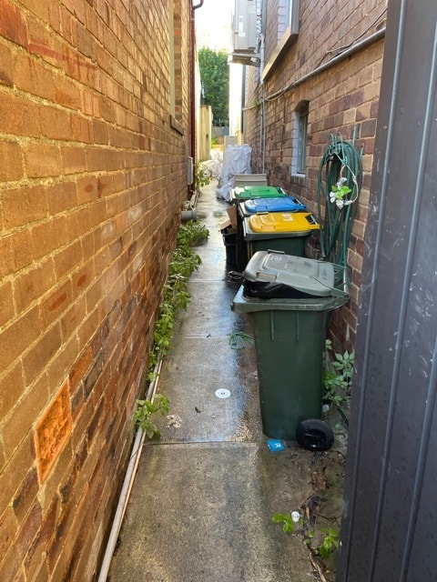 Company that can fix a shared sewer pipe in Lilyfield photo