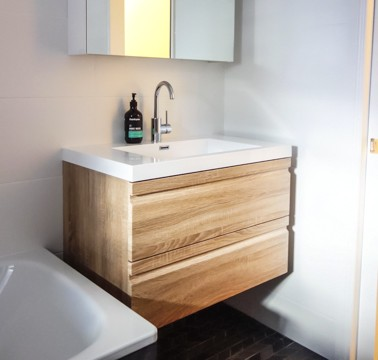 Nu-Trend specialises in plumbing and bathroom renovations in Sydney.
