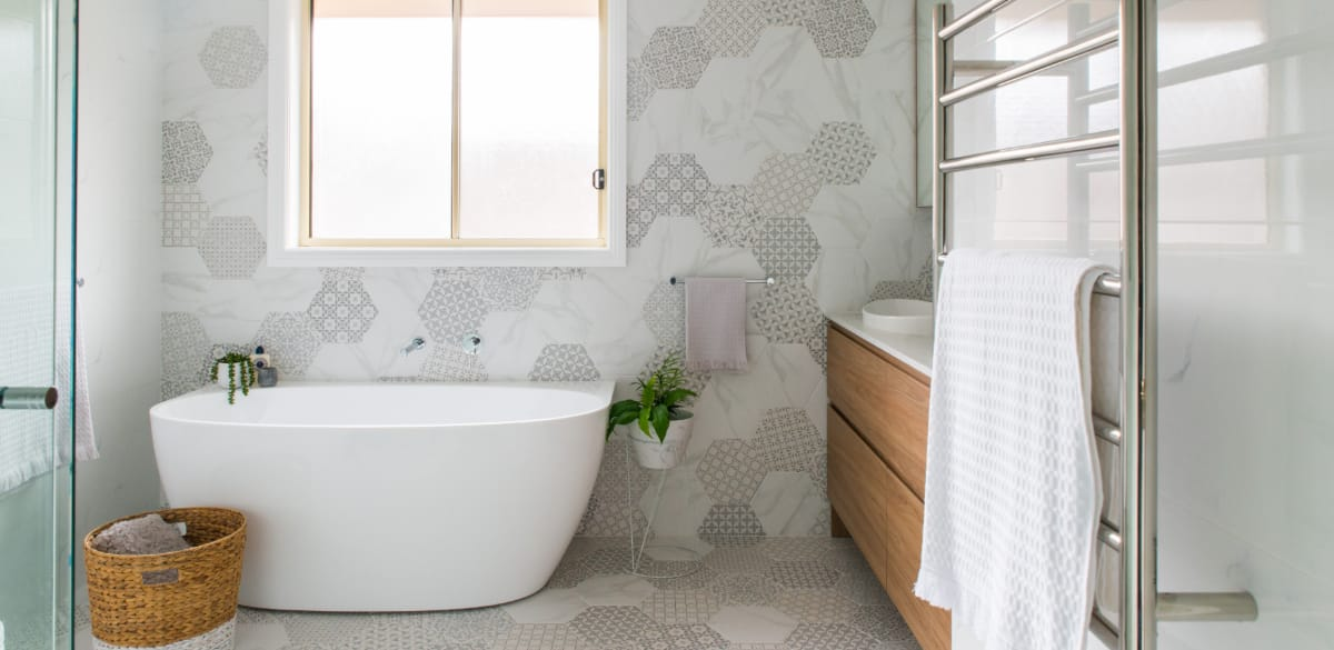 5 Bathroom Renovation Trends in 2020