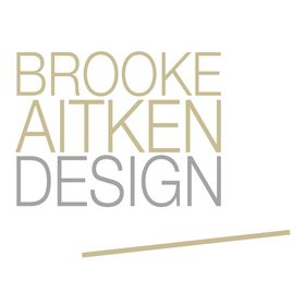 Brooke Aitken Design Logo from Review of Nu-Trend Plumber and Bathroom Renovations