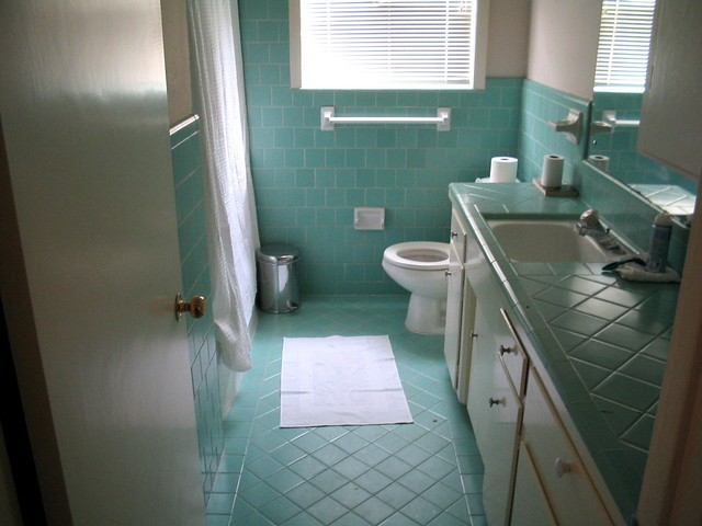 How to renovate a 1950's Bathroom in Sydney