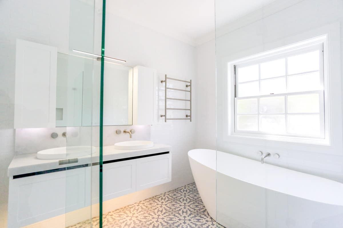 Reno Ideas Master Bathroom With Freestanding Bath Shower