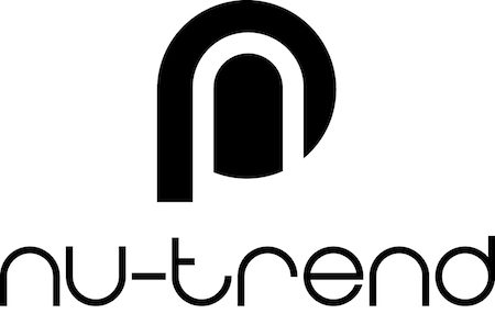 Nu-Trend Plumber and Bathroom Renovations Logo in Black