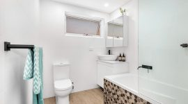 Nu-Trend Sydney Bathroom Renovation in Randwick